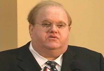 Lou Pearlman The Hut