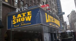 Snif, David Letterman s'en va…