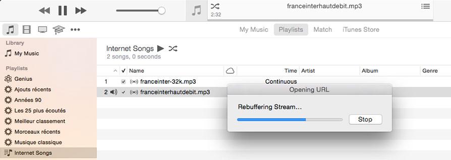 Écouter France Inter en streaming ? C'est possible !