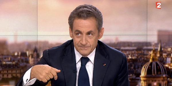 Nico sur France 2